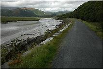 SH6515 : The Mawddach Trail by Philip Halling