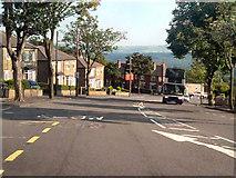 SE0724 : Pye Nest Road, Halifax by David Dixon