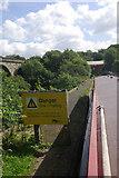 SJ9590 : Marple Aqueduct by Stephen McKay