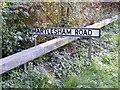 TM2447 : Martlesham Road Sign by Geographer