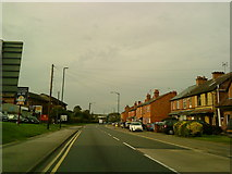 SP0764 : A435 in Studley by Andrew Abbott