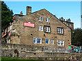 SE0623 : The Navigation Inn, Chapel Lane by Stephen Craven