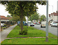 ST6068 : 2010 : Wharnecliffe Gardens, Hengrove by Maurice Pullin