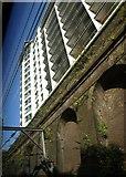 SP0686 : Centenary Plaza, Birmingham by Derek Harper