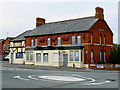 SU1480 : The Three Tuns, Devizes Road, Wroughton by Brian Robert Marshall