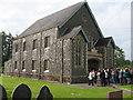 SN1220 : Blaen Connin chapel, Llandissilio by Gareth James