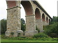 NZ2030 : Newton Cap Viaduct, Bishop Auckland by Alex McGregor