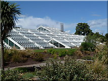 TQ1877 : Kew Gardens - The Princess of Wales Conservatory by Chris Allen