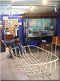 HU4841 : Coracle Reconstruction by Colin Smith