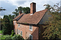 TM0458 : Alton Watermill - The Mill House by Ashley Dace
