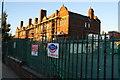 SJ8099 : Langworthy Road County Primary School by Bill Boaden