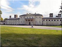 SD8304 : Heaton Hall by David Dixon