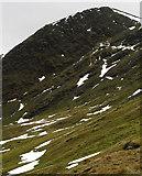 NY3228 : Foule Crag by Trevor Littlewood