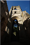 SE2768 : The Tower, Fountains Abbey by Mark Anderson