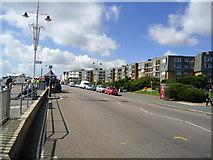 SZ9398 : The Esplanade, Bognor Regis by Stacey Harris