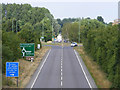 TM3390 : The A143 and A144 junction by Glen Denny