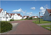 NS2006 : The Lodges, Turnberry by Humphrey Bolton