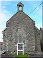 G9270 : Ballintra Methodist Church by Kenneth  Allen