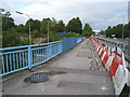 SU6252 : Bridge repairs - Brunel Road by Given Up