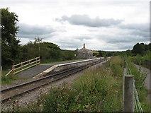SO2508 : Blaenavon High Level Station, P&BR by Gareth James