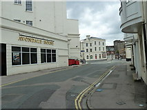 SU4212 : Avondale House in Southampton city centre by Basher Eyre