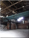 SP0388 : Soho Foundry - listed building by Chris Allen