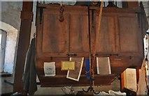 TF7632 : Great Bircham Windmill - Flour Dresser by Ashley Dace