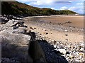 SS4193 : Broughton Bay by Kev Griffin