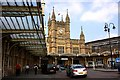 ST5972 : Bristol Temple Meads Station by Steve Daniels