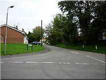 TA0015 : Church Lane, Bonby by Ian S