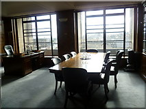 NT2674 : Scottish Secretary of State's Office, St. Andrew's House by kim traynor