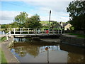 SD9949 : Walking along the Leeds to Liverpool Canal #324 by Ian S