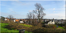 TQ5839 : View from the Common by Oast House Archive