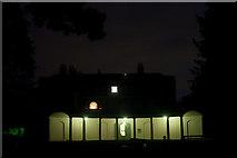 TQ4387 : Valentines Mansion by Ian Cranston