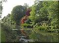 TQ0380 : Slough Arm of Grand Union Canal by Derek Harper