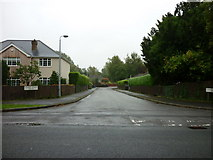 TA2904 : Canon Oakes Court, New Waltham by Ian S