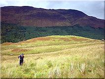 NN0550 : Glen Creran by Karl and Ali