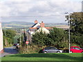 SM8731 : Mathry village, Pembrokeshire by nick macneill