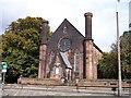 SJ3985 : St Austins on Aigburth Road by Raymond Knapman