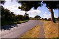 TG3135 : B1159, Mundesley, Norfolk by Christine Matthews