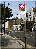 TQ3084 : Hemingford Road, Barnsbury by Stephen McKay