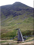 NY3416 : Breached dam, Keppel Cove by Karl and Ali
