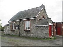 SJ3317 : Melverley Village Hall by John Firth