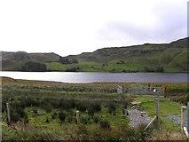 B9001 : Loch Finne (Lough Finn) by Kenneth  Allen