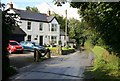 SX0367 : Tregear Manor Nanstallon by roger geach
