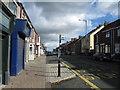 NZ3739 : Front Street, Wheatley Hill by Alex McGregor