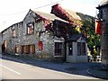 NZ0863 : Bridge End Inn, Ovingham by Andrew Curtis