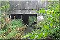 NZ1969 : Metro Bridge by peter maddison