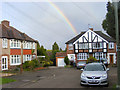 TQ2793 : Church Close, Whetstone N20 by Cherry Security Systems