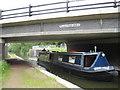SK0206 : Pelsall Road Bridge by Michael Westley